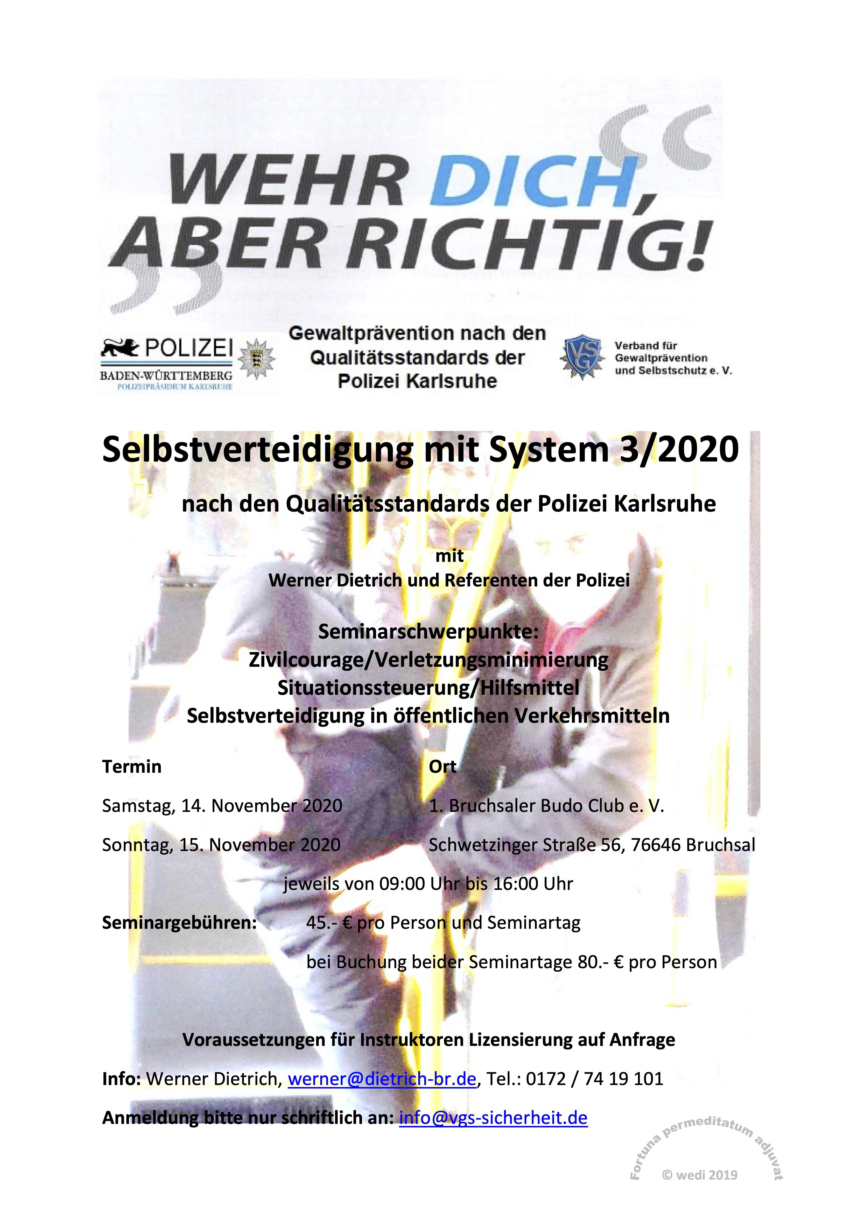 AusschreibungSVSystem32020